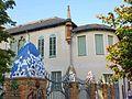 Tarrasa - Casa Baumann (Servei de Joventut i Lleure Infantil de l'Ajuntament) 1.JPG