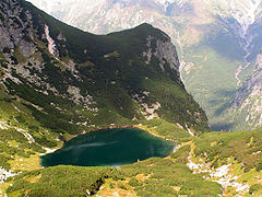 Tatry 2005 Ciezka Dolina1