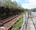 Taynuilt railway station, Argyll and Bute, Scotland. Engineers sidings.jpg