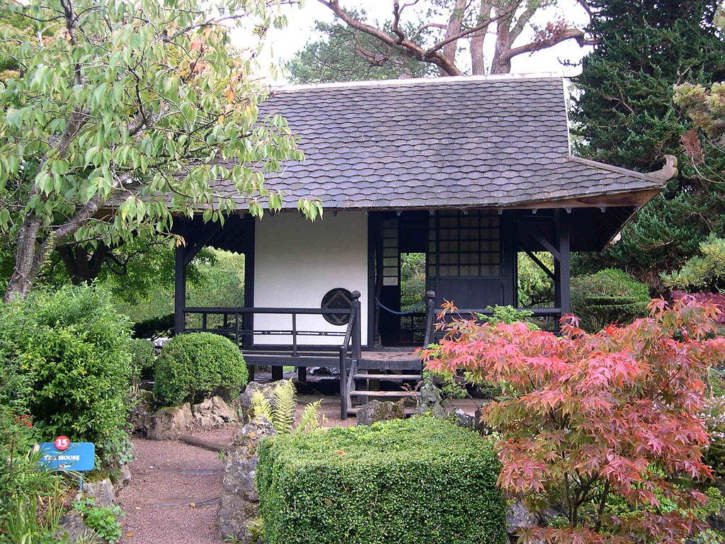 File tea house jpg wikimedia commons for Japanese garden house
