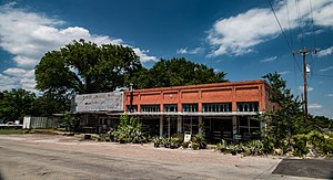 Tehuacana, Texas - Image: Tehuancana 1 (1 of 1)