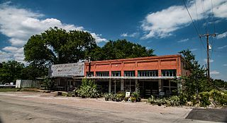 Tehuacana, Texas Town in Texas, United States