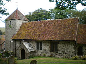 Telscombe - St. Laurence's Church