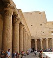 Tempio di Horus in Edfu - 4.jpg