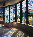 Temple Ohev Sholom Stained Glass, Ascalon Studios, David Ascalon.jpg