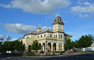 Tenterfield, New South Wales Town in New South Wales, Australia