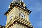 Tenterfield Post Office Clock.JPG
