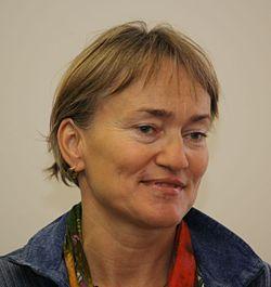 Tereza Boučková (20. Podzimní knižní veletrh).JPG