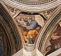 Terni, ex-chiesa del carmine, interno, stucchi e affreschi di andrea polinori e ludovico carosi, 1636, 07.jpg