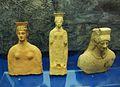 Terracotes del Puig des Molins (Eivissa), museu de Prehistòria de València.JPG