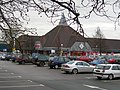 Tesco, Wells - geograph.org.uk - 645490.jpg