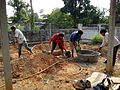 Thai House Concrete Mix Pour.JPG