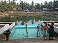 Thaliyakulam- The Baptimisal site 2000 years ago..JPG