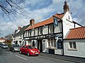 The Blue Bell, Cottingham - geograph.org.uk - 749993.jpg