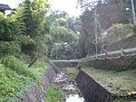 The Bridge on the Ashigeta River 2 - panoramio.jpg