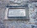 The Bronte sisters plaque, Cowan Bridge (geograph 2120223).jpg