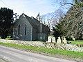 The Church of St Peter, Monks Horton - geograph.org.uk - 340892.jpg