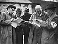 The Civilian Evacuation Scheme in Britain, 1941 D2589.jpg