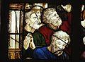 The Disciples in the Upper Room (?) MET ES1625.jpg