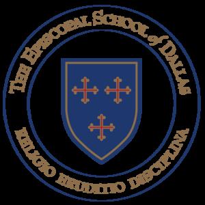 Episcopal School of Dallas - Image: The Episcopal School of Dallas Seal Logo