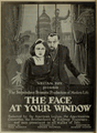 The Face at your Window by Richard Stanton Film Daily 1920.png