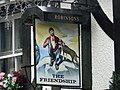 The Friendship Inn Sign - geograph.org.uk - 1120711.jpg