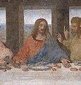 The Last Supper - Leonardo Da Vinci - High Resolution 32x16 (Jesus cropped).jpg