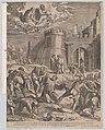 The Martyrdom of St Stephen MET DP874323.jpg