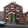 The Old School House - geograph.org.uk - 270559.jpg