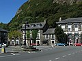 The Square At Tremadog - geograph.org.uk - 683693.jpg