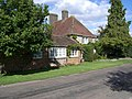 The Stone House, Vicarage Road, Potten End - geograph.org.uk - 226876.jpg