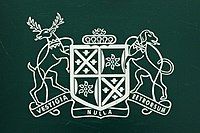 The Winchendon School Crest