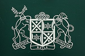 The Winchendon School - School Crest