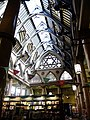 The Wool Exchange Bradford now Waterstones bookstore.JPG