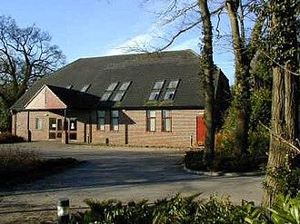 Woosehill - The Woosehill Community Church