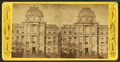 The city hall, from Robert N. Dennis collection of stereoscopic views.png