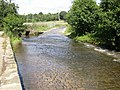 The ford at Thornhill Briggs, Brighouse - geograph.org.uk - 499994.jpg