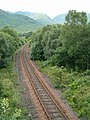 The railway to Oban - geograph.org.uk - 207233.jpg