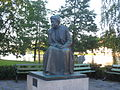 The statue of Selma Lagerlöf.jpg