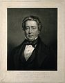 Thomas Bell. Mezzotint by Zobel after Taples. Wellcome V0000448.jpg
