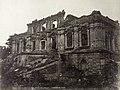 Thomas Child - Ruins of Yuanming Yuan, Summer Palace, Peking NA01-76.jpg