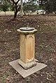 Thoona Progress Park Sundial.JPG