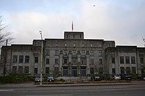 Thurston County Courthouse (Olympia, Washington).jpg
