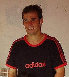 Tiago Treichel Brazilian footballer
