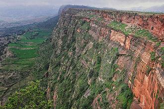 Gulomahda - Image: Tigray, Ethiopia (10587159784)
