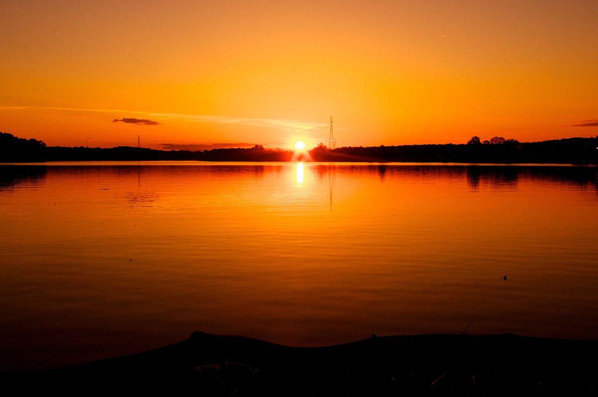 Tims Ford Lake - Wikipedia
