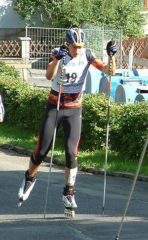 Tino Edelmann - Image: Tino edelmann 290804
