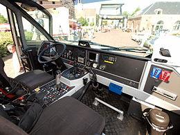 E-One Titan crashtender - Wikipedia