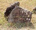 Tiya, parco delle stele, secondo gruppo, stele databili all'xi-xii secolo circa 09.jpg