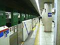 Toei-I12-Kasuga-station-platform.jpg